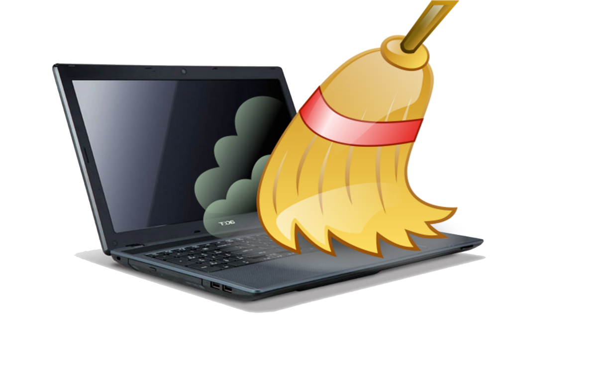 Come eliminare tracce dal computer