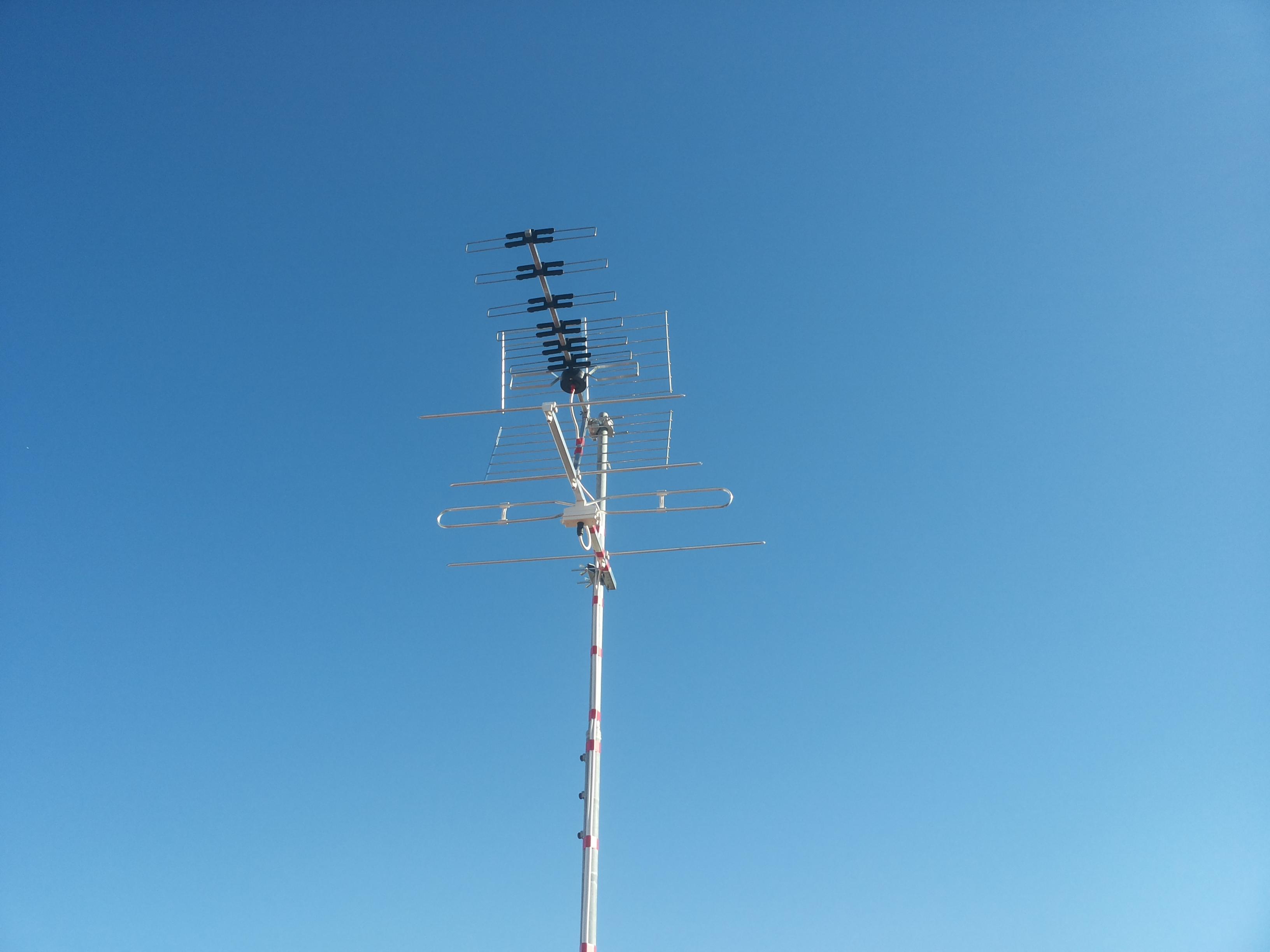 Antennista Tv Adria
