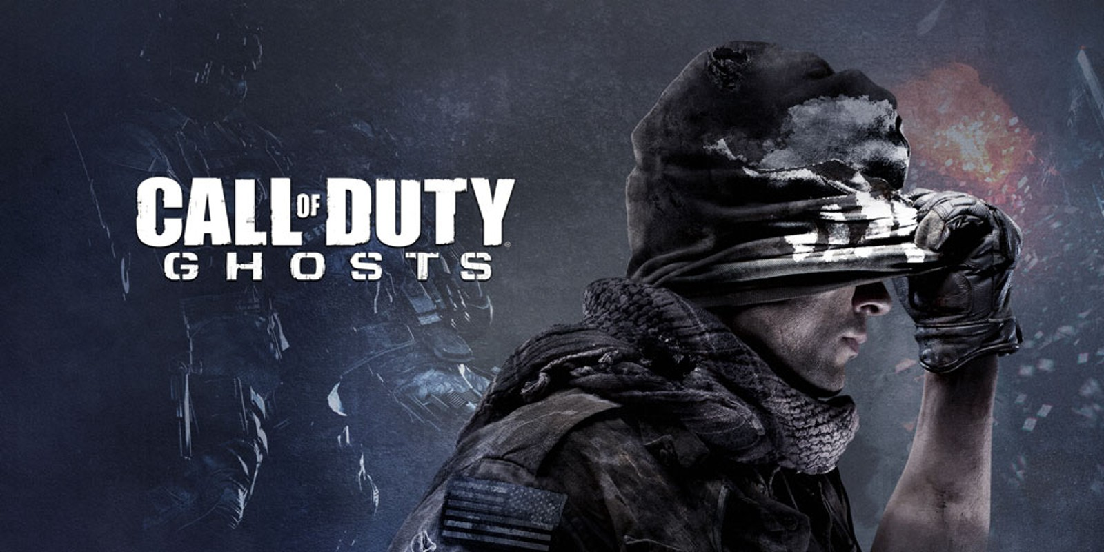 Call of Duty Ghost Recensione