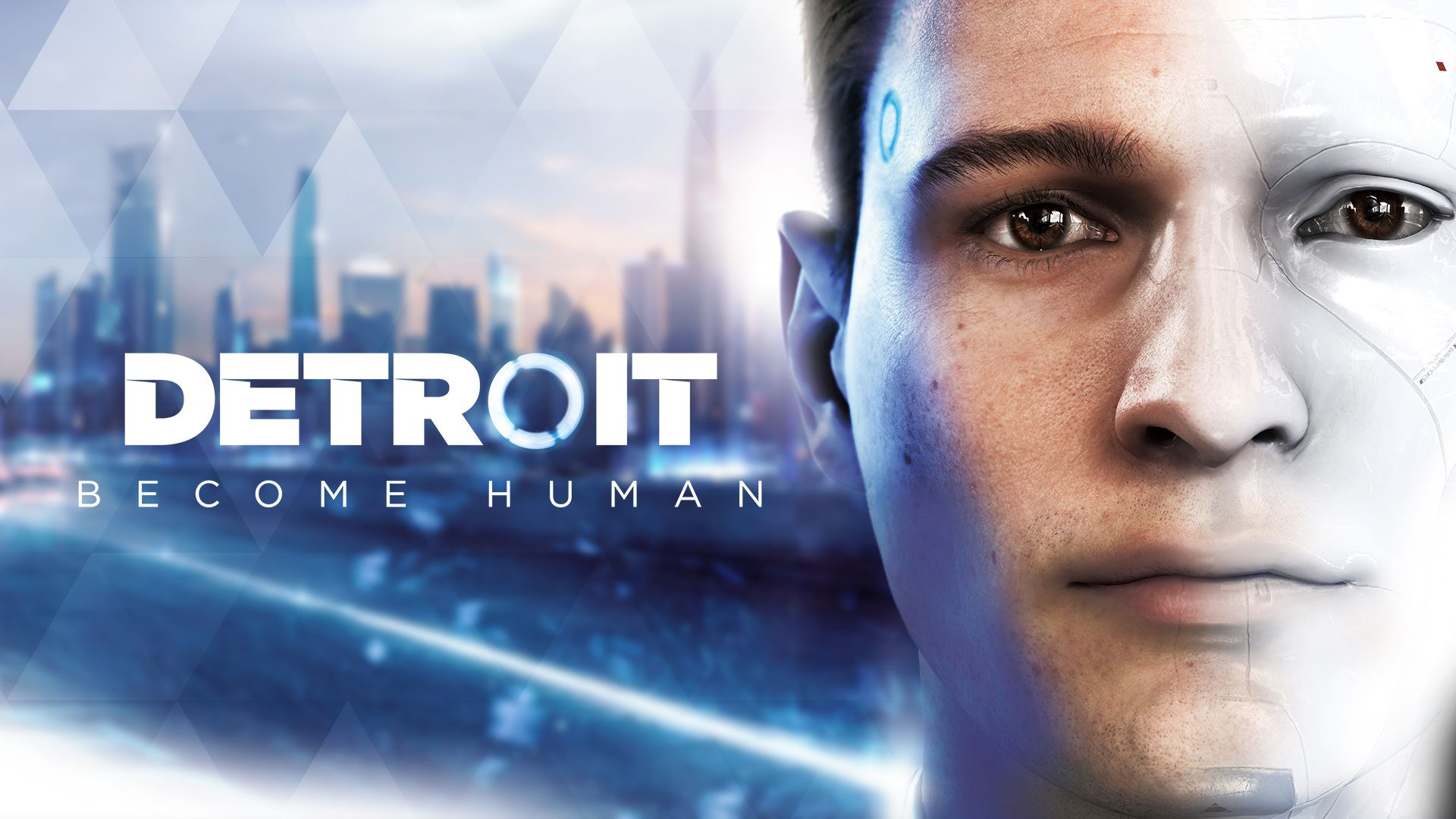 Detroit Become Humax Ps4 Recensione