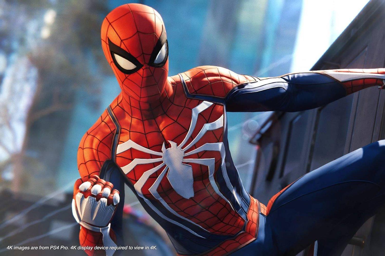 Spider Man Ps4 Recensione