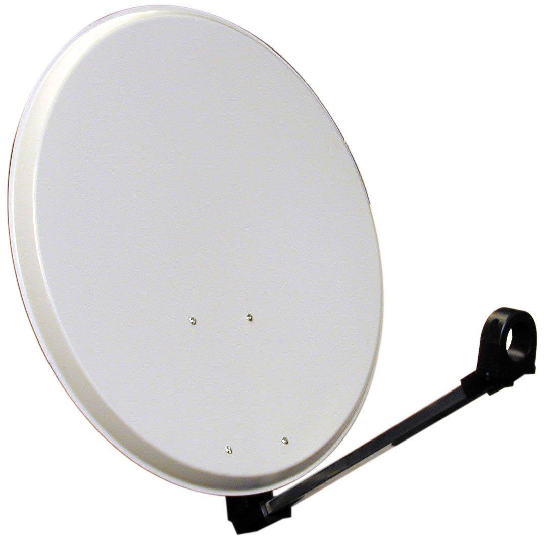 Configurazione Antenna Satellitare