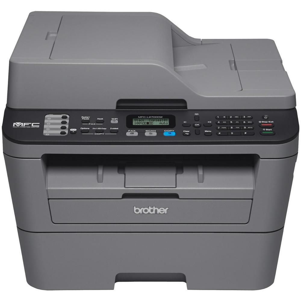 Come inviare un Fax dalla Stampante Brother