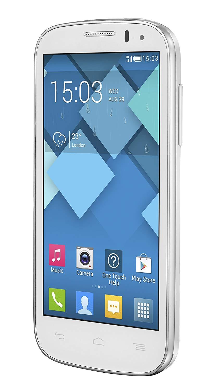 Come sbloccare Alcatel One Touch Pop C5
