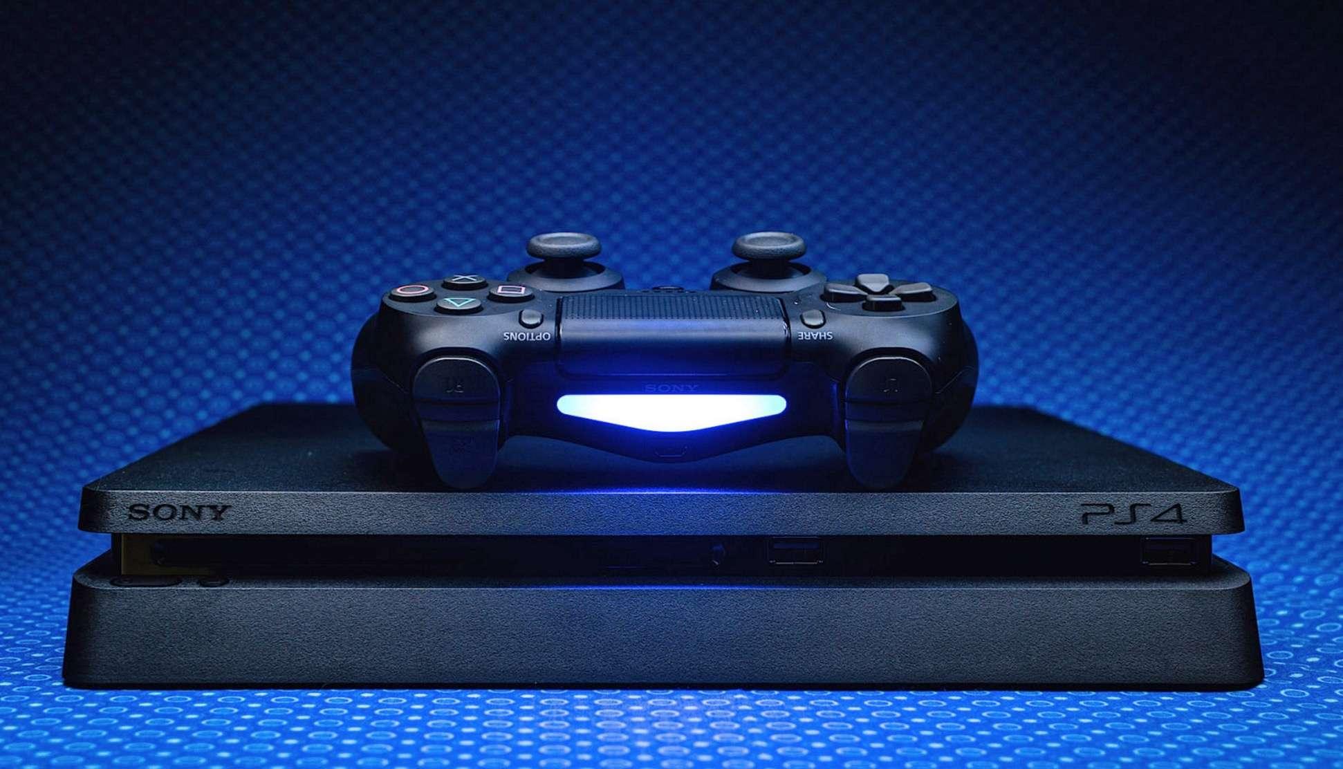 PlayStation 4 Recensione