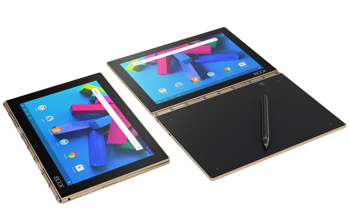 Come resettare tablet Lenovo Yoga