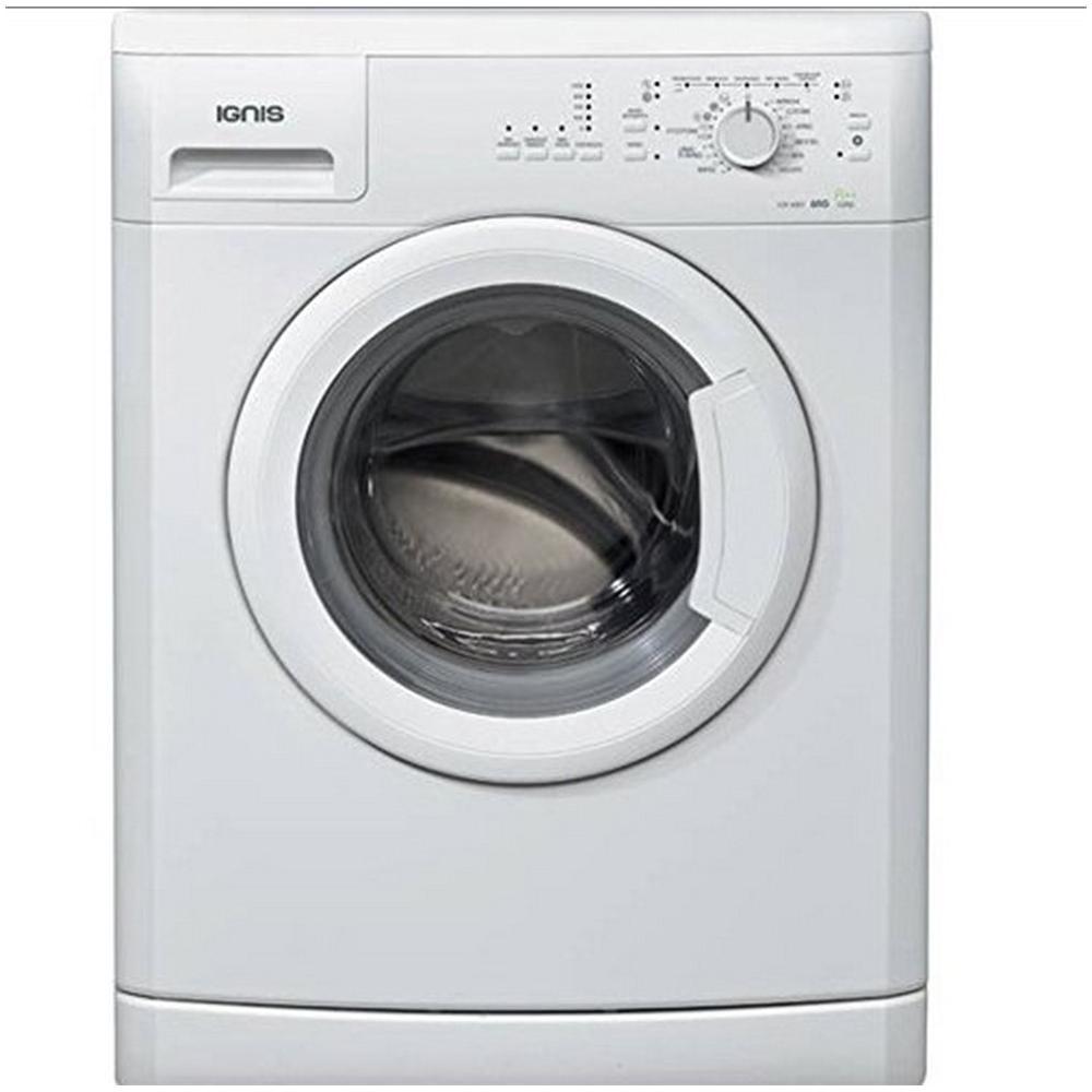 Codici errore lavatrice Ignis