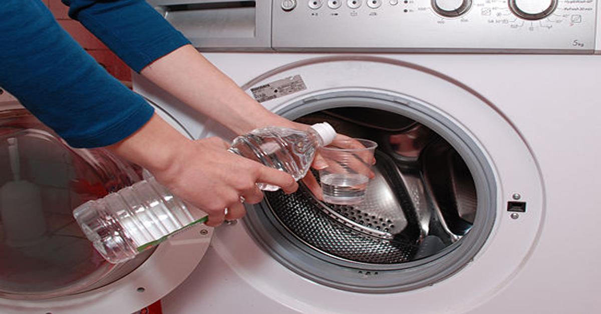 Come igienizzare lavatrice Miele