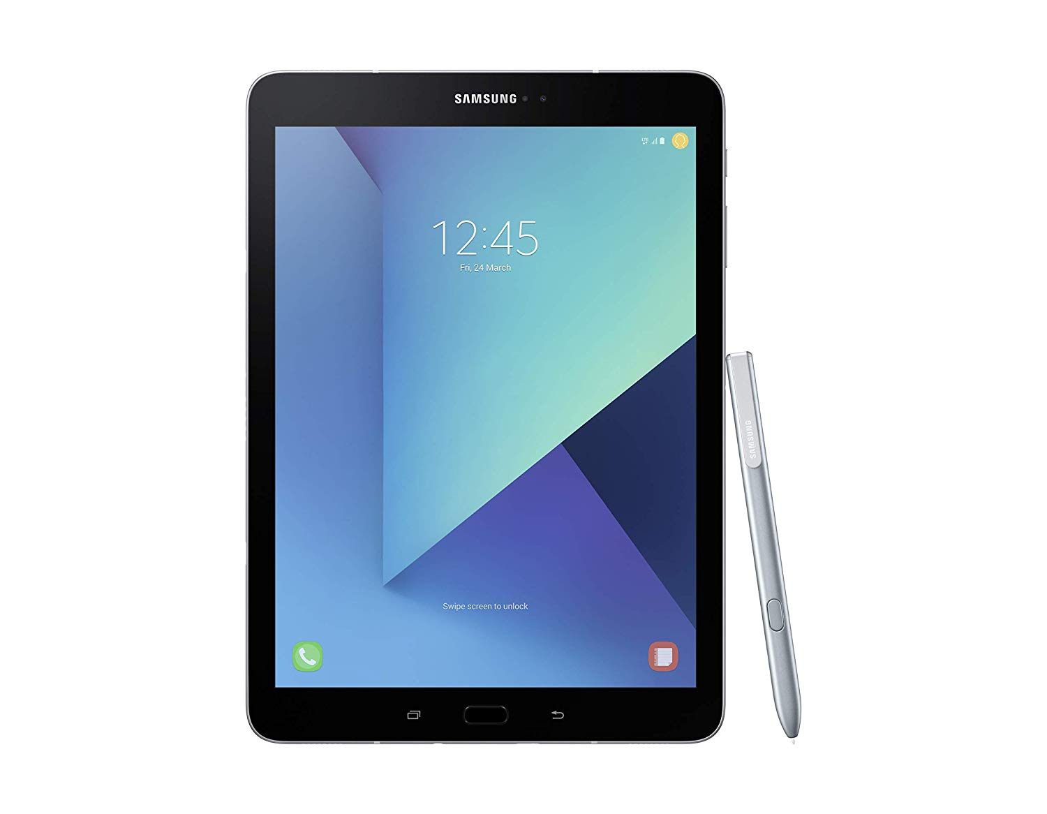 Come resettare Tablet Samsung