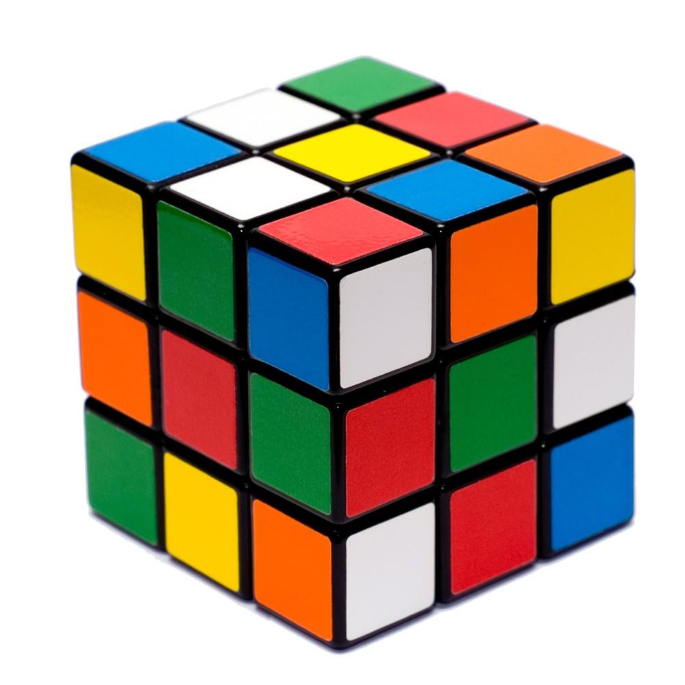 Come risolvere facilmente il cubo di Rubik