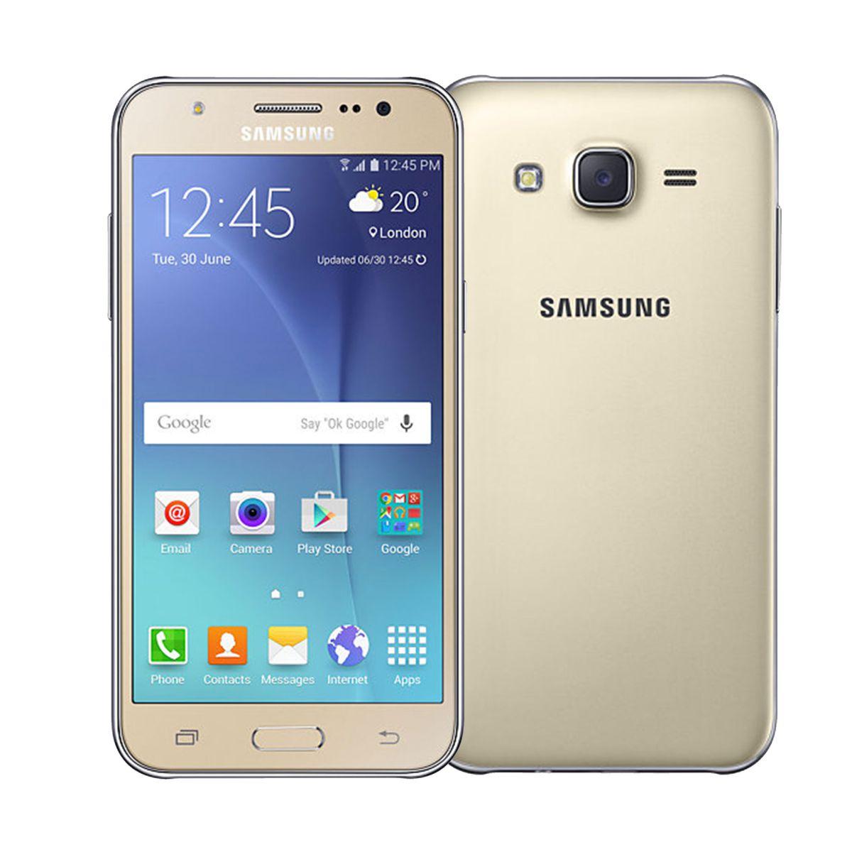 Come cambiare suoneria su Samsung J5