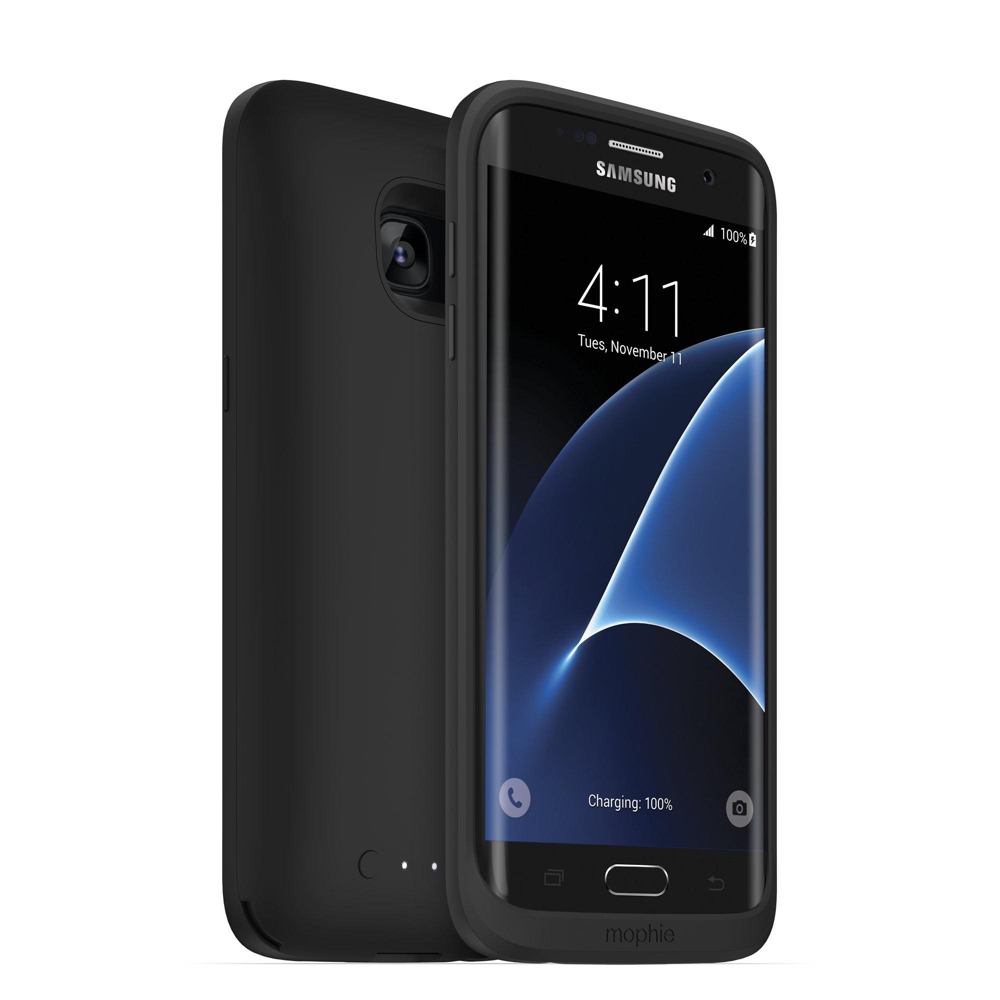 Samsung S7 Schermata Nera