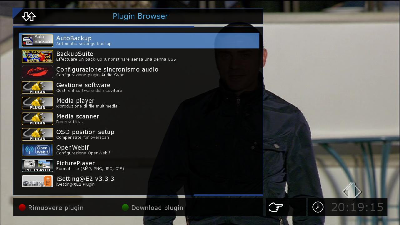 Openpli Zgemma H9 Firmware