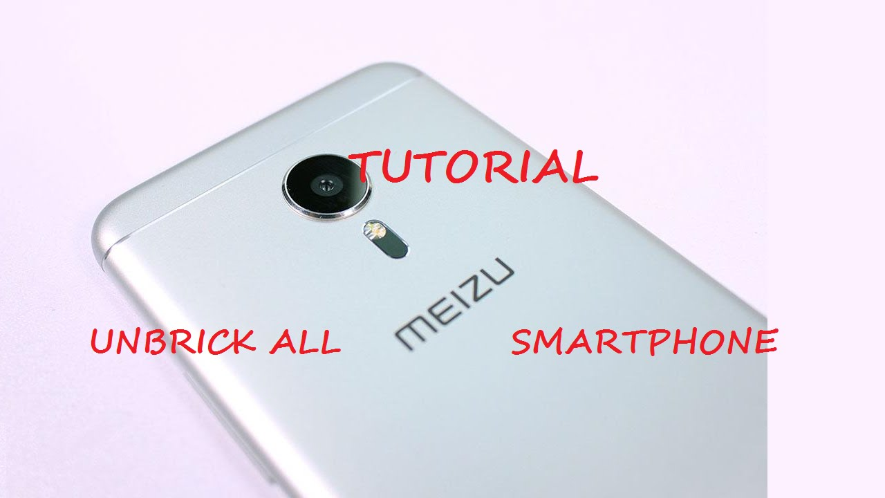 Come sbloccare Meizu M5