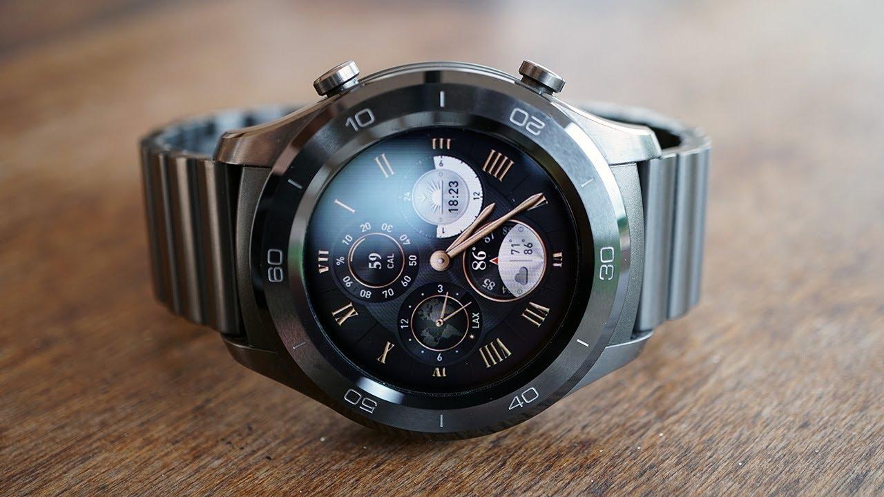 Come aggiornare Huawei Watch 2