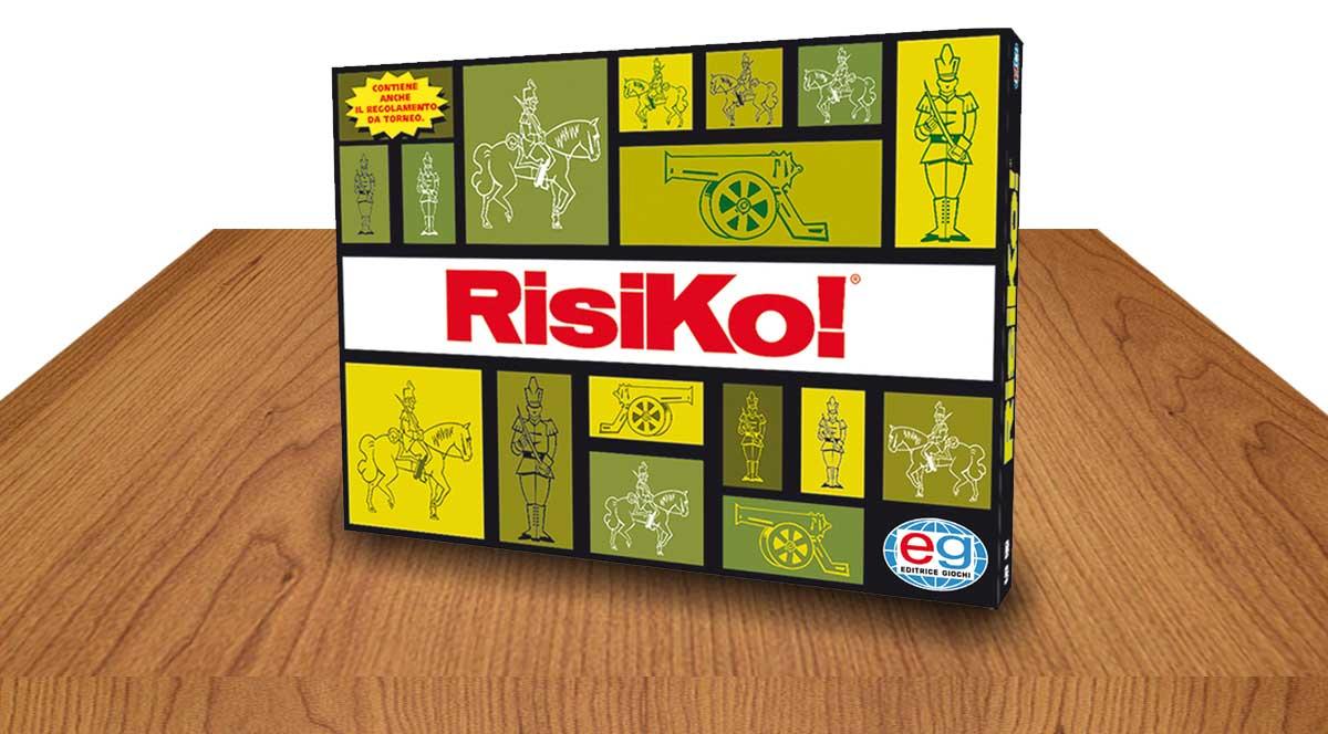 Come vincere facilmente a risiko