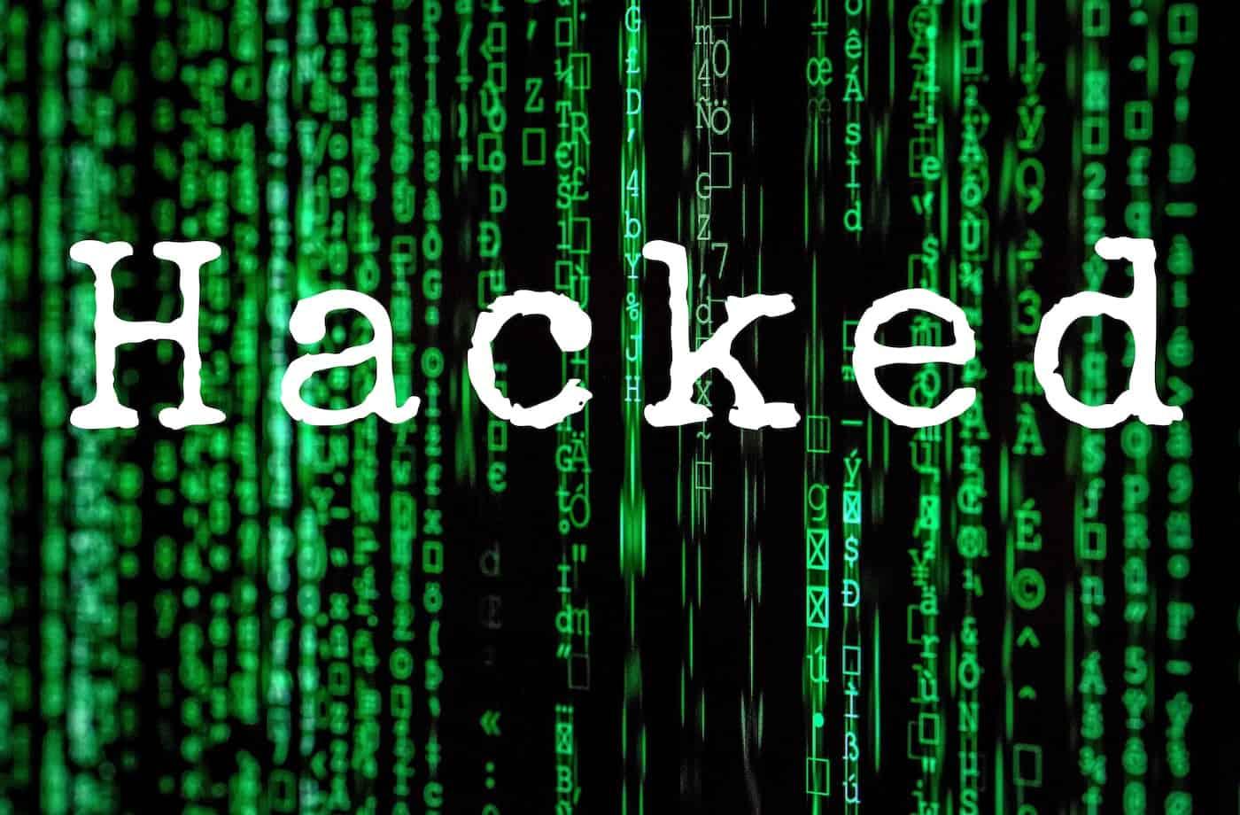 Proteggiti dagli Hacker