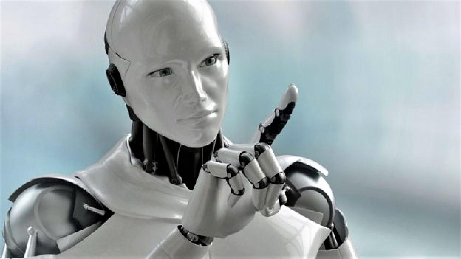 Come costruire un Robot umanoide