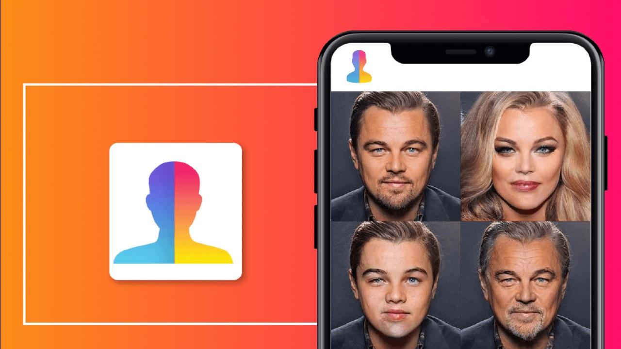 Come usare Faceapp