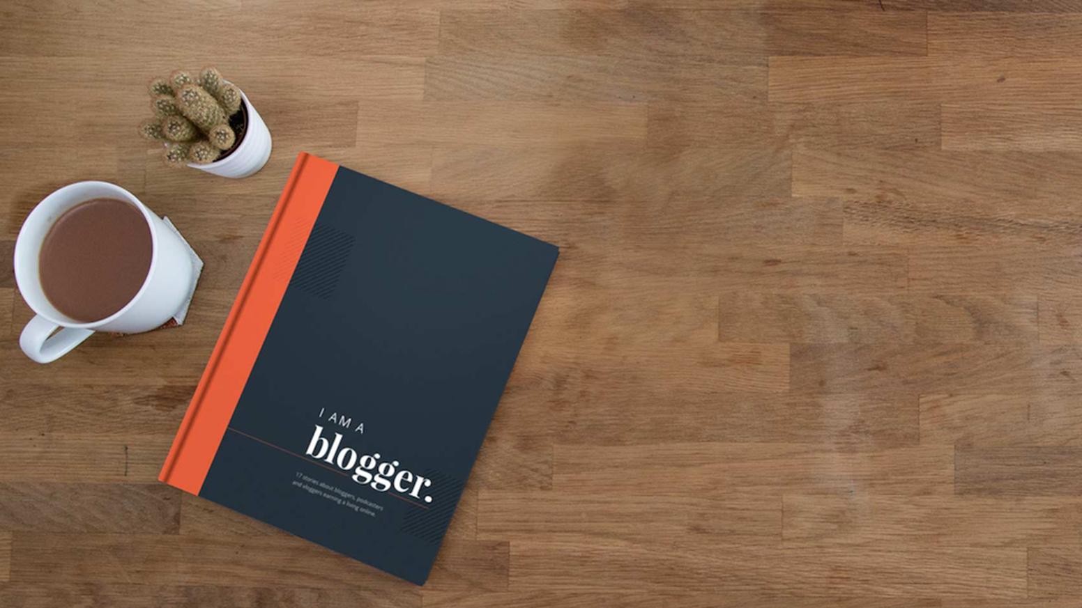 Blogger come funziona
