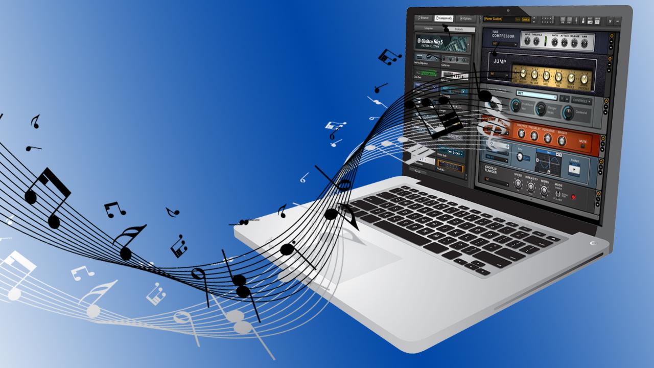 App per produrre musica