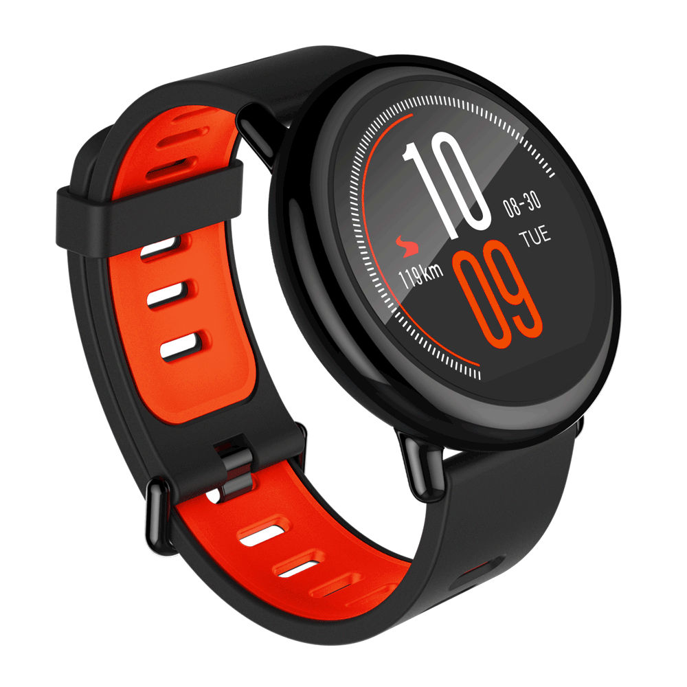 Smartwatch Amazfit Pace Firmware