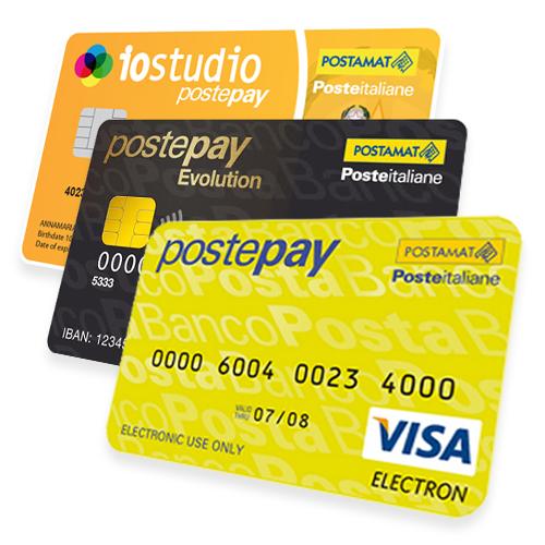 Come bloccare un pagamento Postepay