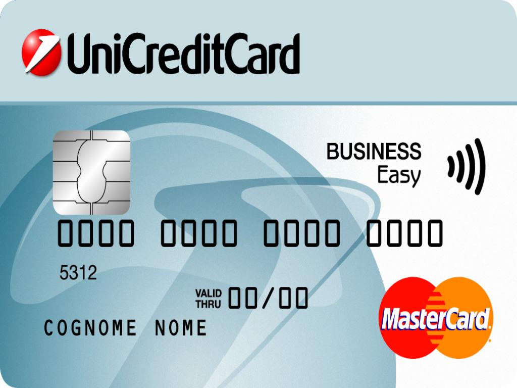 Come cambiare pin Unicredit
